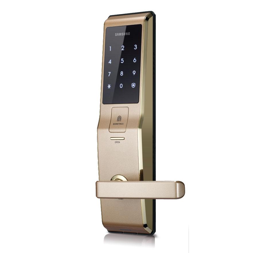 SAM-SHSH705FMKEN - Samsung Smart Doorlock - SDL
